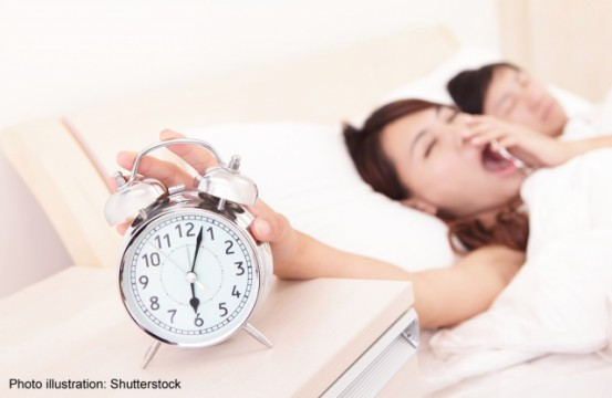 Hit the snooze button this morning? You may have ruined your day.