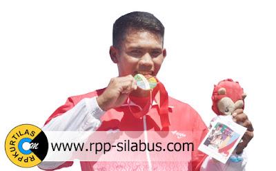 Download RPP PJOK SMA Berkarakter