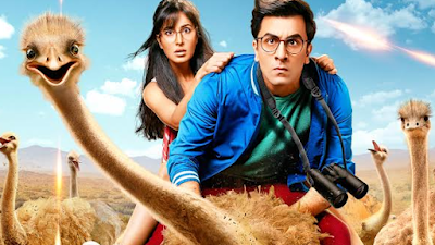 Total Collection Of Jagga Jasoos Movie In Box Office 2017