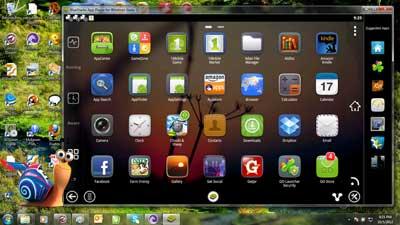 Bluestacks - Aplikasi Windows 7 Yang Paling Banyak Dicari Remaja