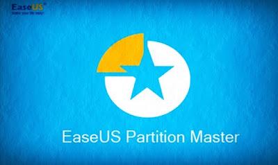 إعادة-تقسيم-الهارد-عبر-برنامج-EaseUS-Partition-Master