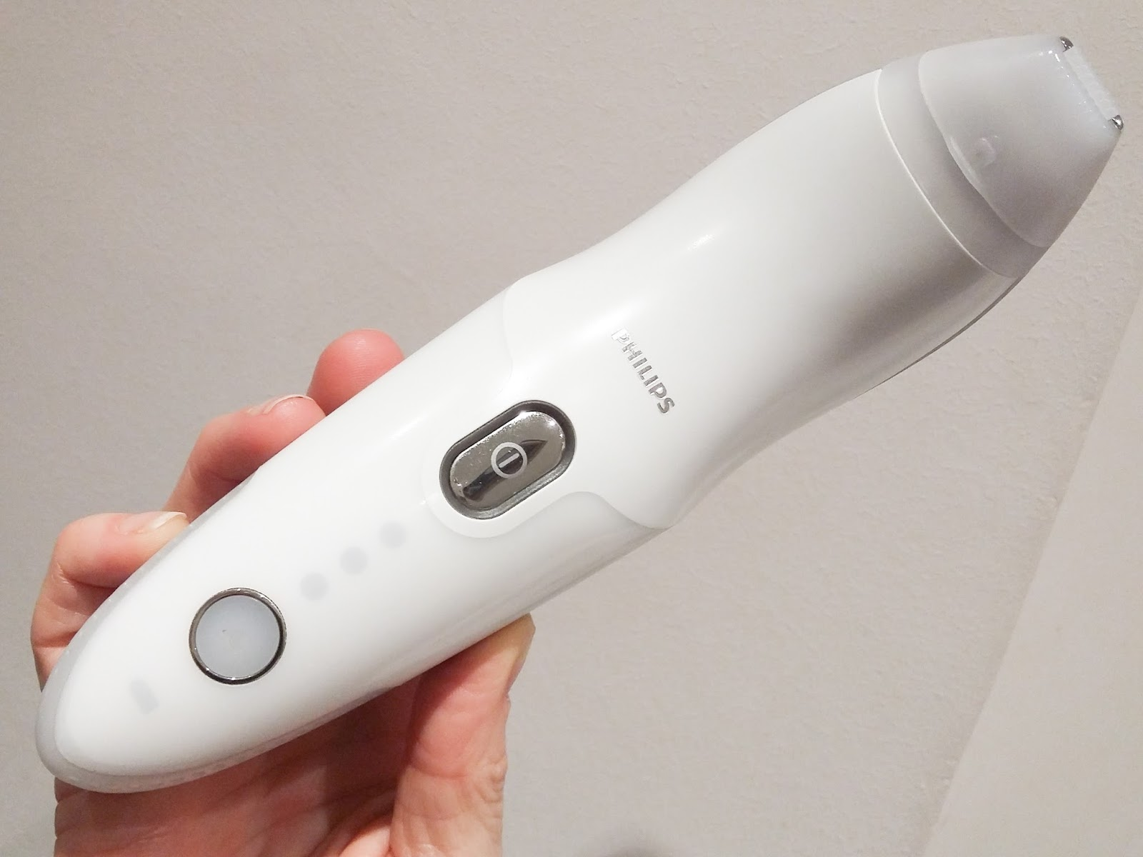 The Philips ReAura – What I've learnt About the At Home Skin
