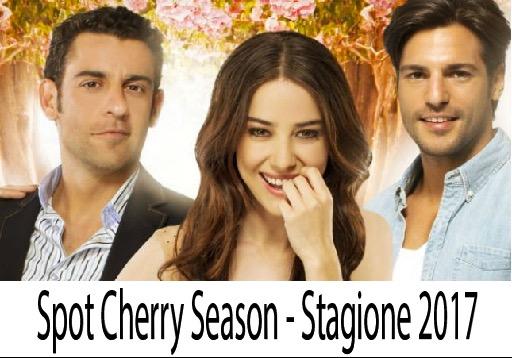 Canzone Spot Cherry Season, stagione 2 - Pubblicità Mediaset Canale 5