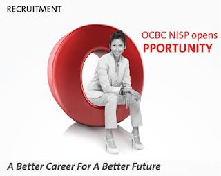 5 Lowongan Kerja BANK OCBC NISP Terbaru 2019