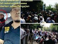 MUI Pusat Pertanyakan Soal Banser Kejadian di Bangil dan Pengusiran Ustadz Khalid Basalamah