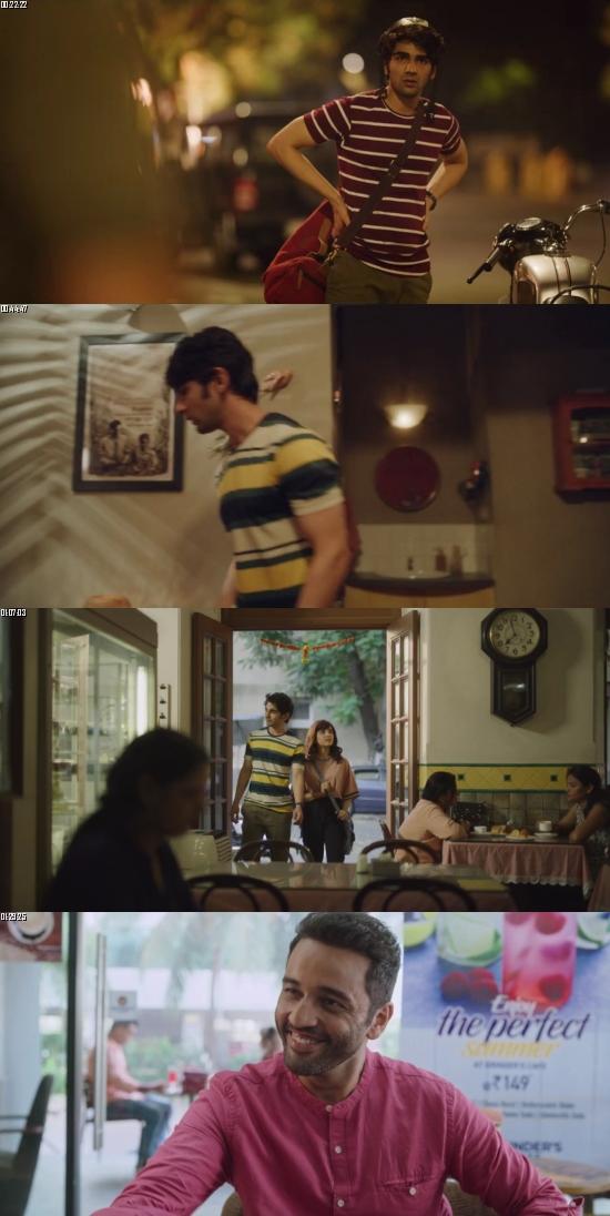 Maska 2020 Hindi 720p 480p WEB-DL x264 Full Movie