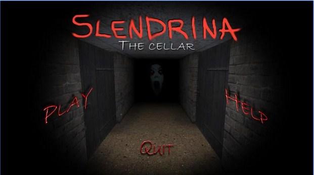 Cara Bermain Game Sledrina The Cellar