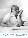 Alvar Aalto. Biografía y Proyectos
