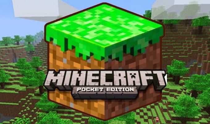 Minecraft: Pocket Edition v1.11.0.7 Mega Mod APK [New]
