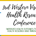 All set for Health conference in WV
