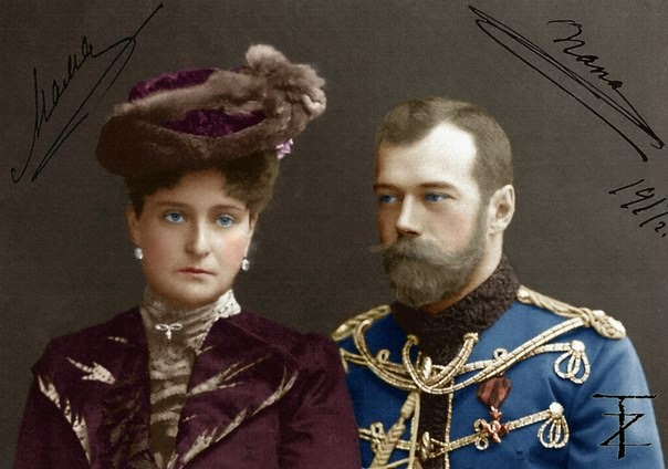 Russiske familie orgier