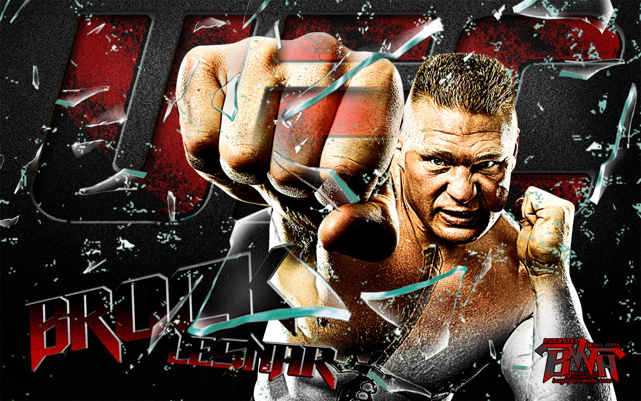 Brock Lesnar New 2012 HD Wallpapers | It's All About ...
