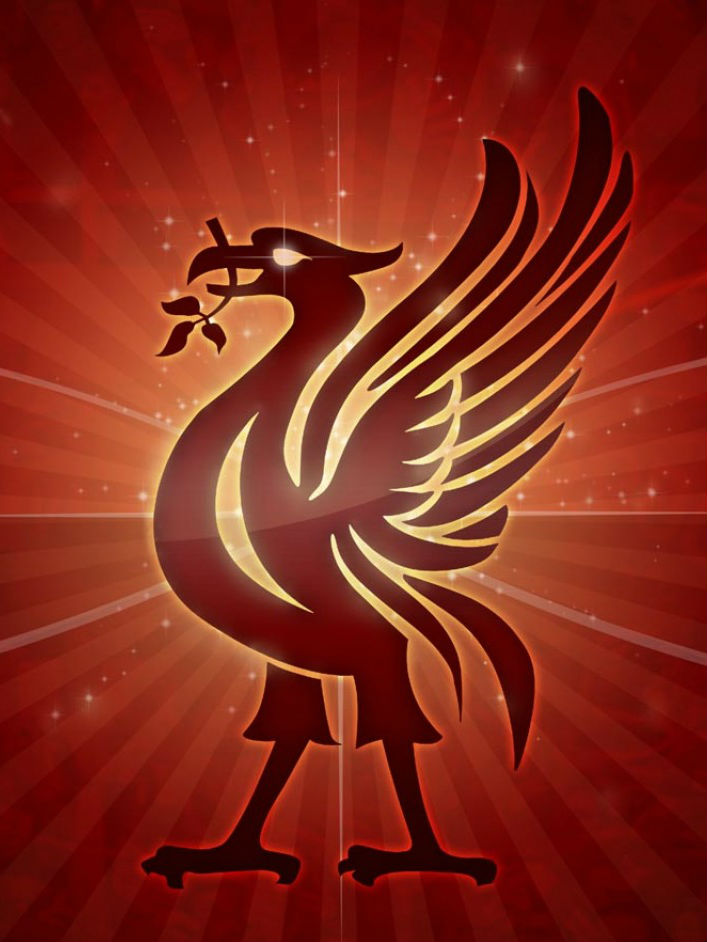 Liverpool F.C. Wallpaper - Free Mobile Wallpaper