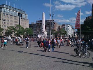 Amsterdam Ibis Hotels