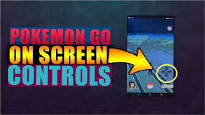 Pokemon Go Control's Apk For Android