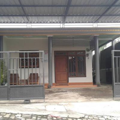 Homestay Kota Batu Malang - Saputra Homestay