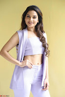 Tanya Hope in Crop top and Trousers Beautiful Pics at her Interview 13 7 2017 ~  Exclusive Celebrities Galleries 029.JPG