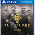 PS4 exclusive The Order: 1886 delayed into 2015