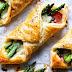 Asparagus Puff Pastry Bundles