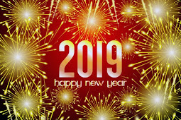 10 Gambar Tahun Baru 2019