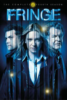 Fringe 4ª Temporada Torrent - BluRay 720p Dual Áudio