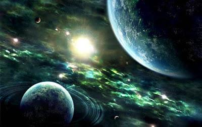 Dios intervino en la creación del mundo