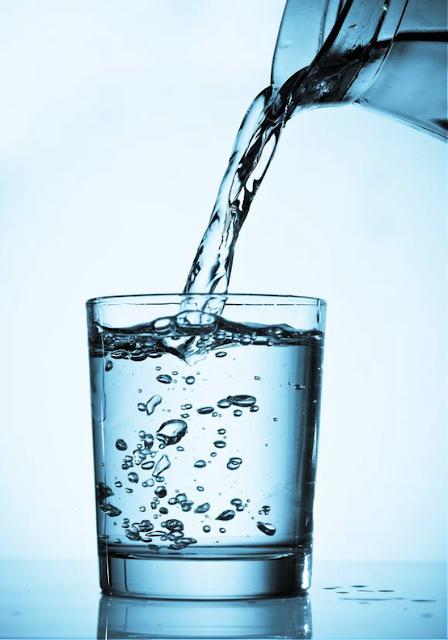 a importância da hidratação na musculação
