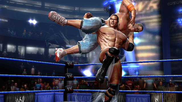 Download Smackdown Vs Raw Game Kickass