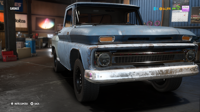 Need For Speed Payback   Derelicts   For Gamers Like Me
