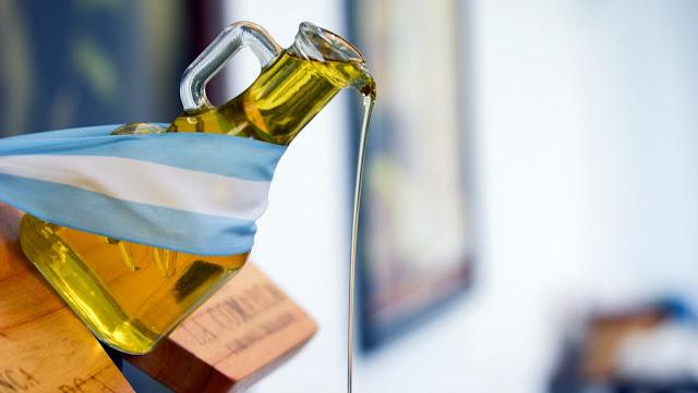 Las exportaciones de aceite de oliva crecieron 193 por ciento