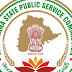 Telangana PSC Lecturer Recruitment 2017 -  698 TS Degree, jr. College Lecturer Jobs | Apply Online @ www.tspsc.gov.in
