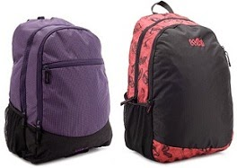 Wildcraft Backpacks with 18 months Warranty – Flat 50% Off for Rs.749 Only@ Flipkart
