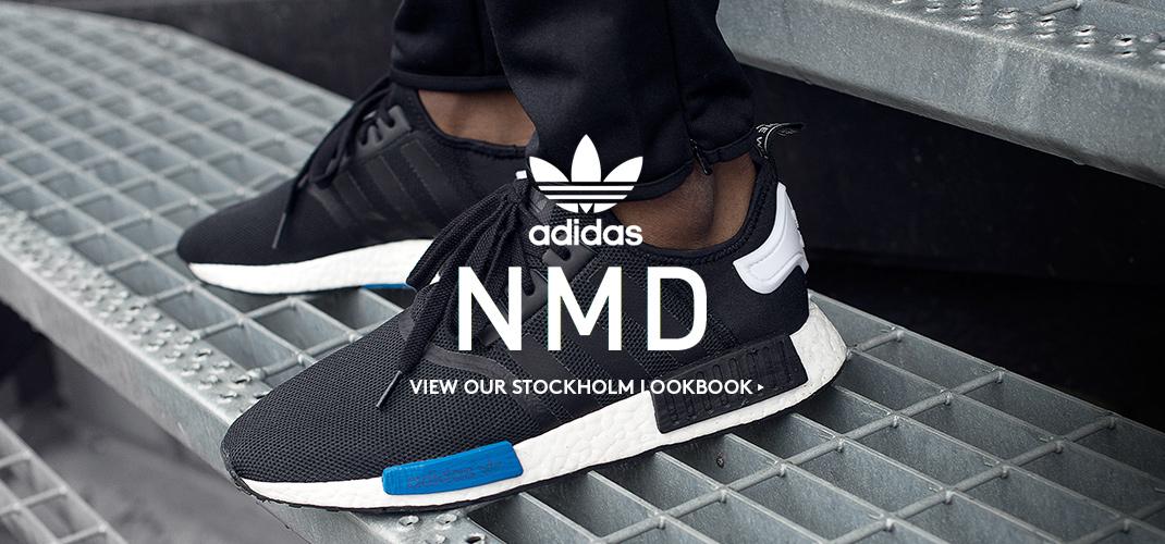 The Caliroots Blog  adidas Originals NMD lookbook f14f6ad0b