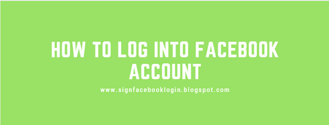 How To Sign In With Facebook