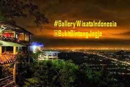 Bukit Bintang Jogja | Tempat Wisata di Jogja