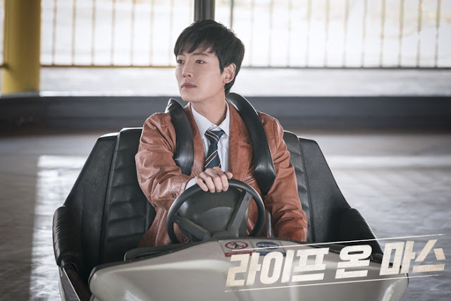 鄭敬淏tvN新戲邀約不斷 《當惡魔呼喚你的名字時》 是否接演