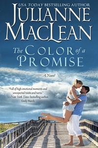 The Color of a Promise (Julianne MacLean)