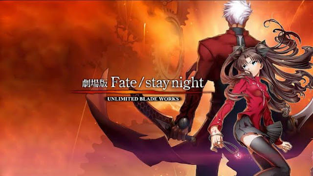 Fate/Stay Night Movie: Unlimited Blade Works (2010) Sub Indo Download