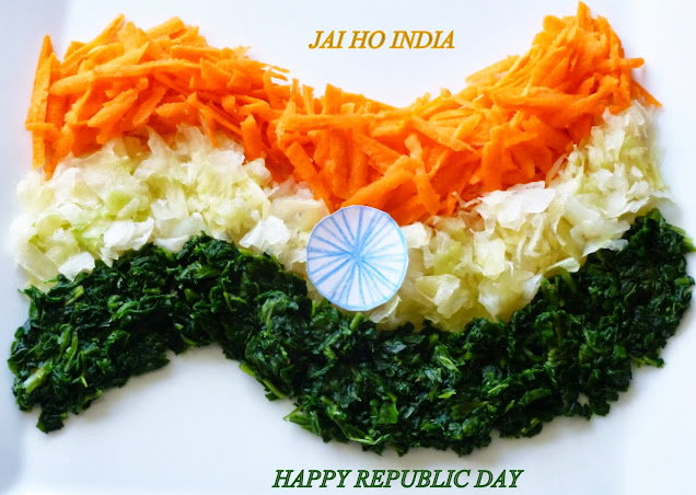 Republic Day 2021 Photos