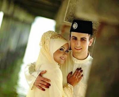 Wahai Suami, Sayangilah Istrimu Dengan Sebaik-Baiknya