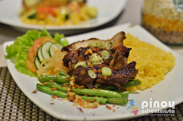 Best Restaurants in Clark Pampanga near SM Clark
