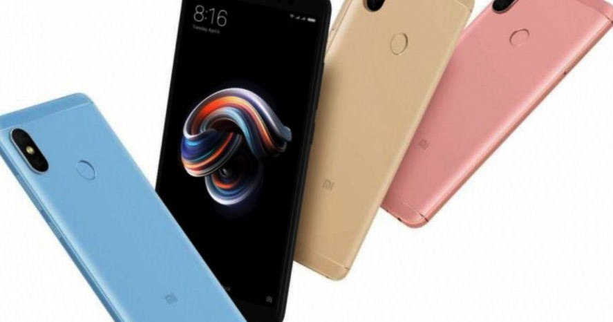 Best Xiaomi Redmi Note 5 Android Smartphone Android Phone