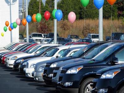 قائمة بجميع أنواع السيارات, التخفيضات الجمركية الجديدة,