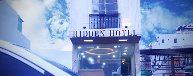 Khách sạn Hidden Hotel Da Nang