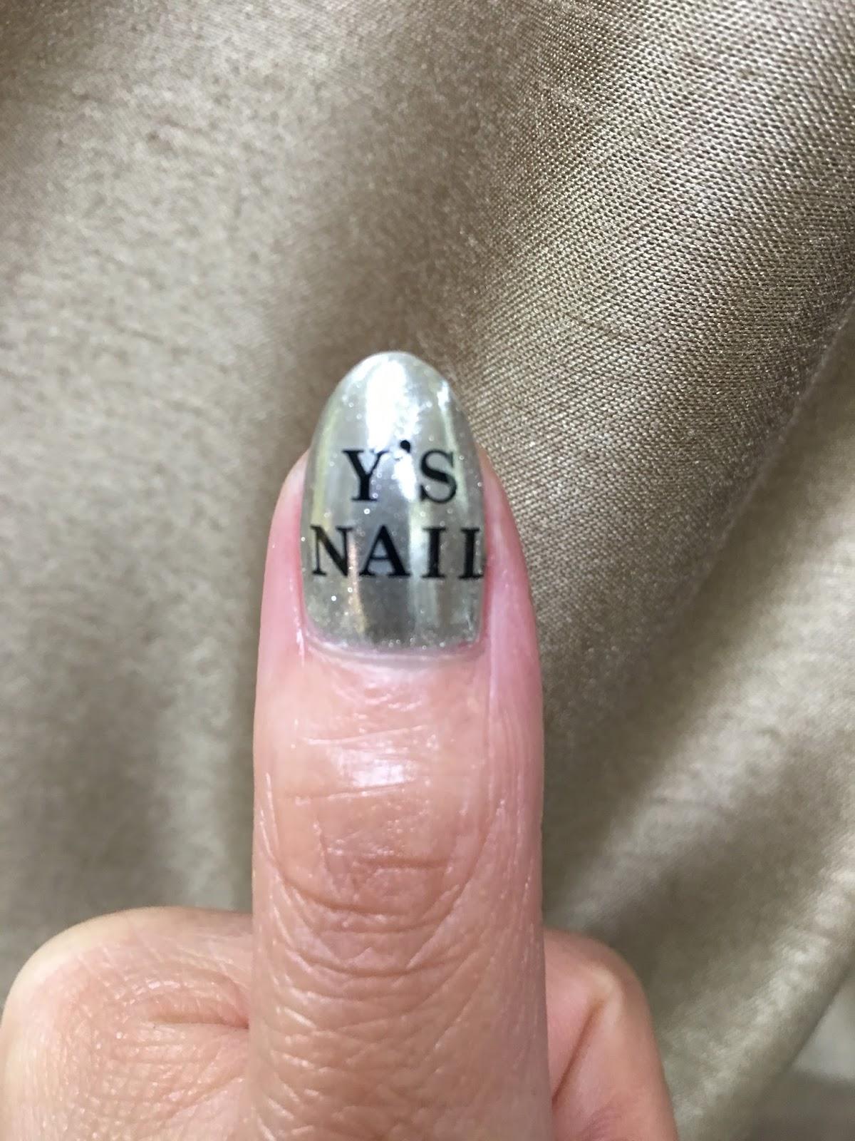 Ys Nail Blog January 2017