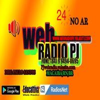 Ouvir agora PJ Web rádio - Macaíba / RN
