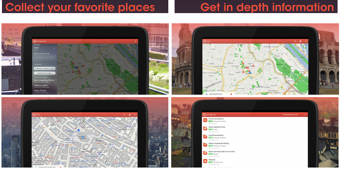 City Maps 2Go Pro Offline Maps v3.13.1 Apk