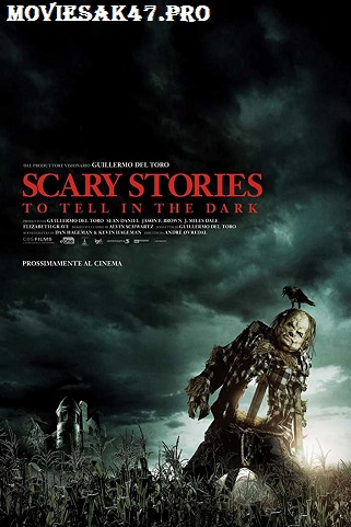 Scary Stories to Tell in the Dark 2019 English Horror Movie Download