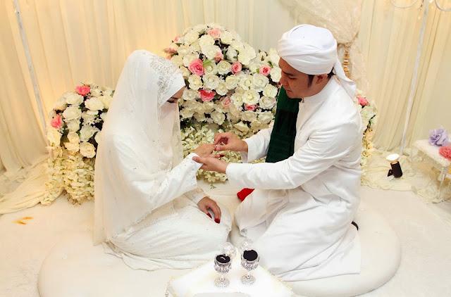 Hai Kamu.. Mau Tau Ciri Suami Yang Mencium Bau Surga