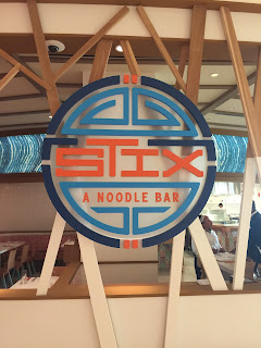 Stix Noodle Bar, Baha Mar - curiousdonna.com/blog
